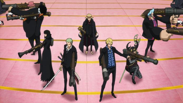 DI5bAWnW - One Piece - Pelicula Strong World [HD 720p][Sub Español][Descargar] - Anime no Ligero [Descargas]