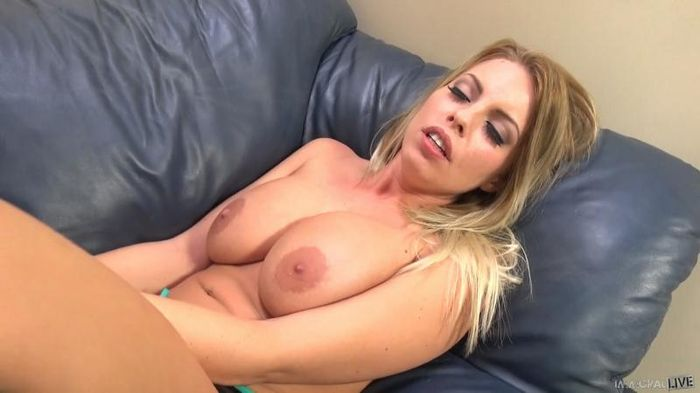 Britney Amber - Horny Britney Amber Is Insatiable
