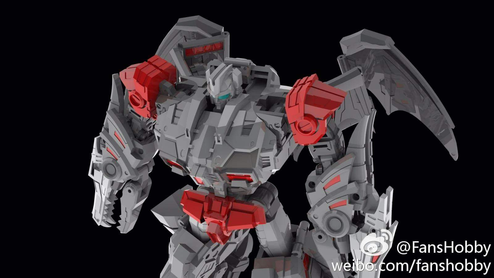 [FansHobby] Produit Tiers - Master Builder MB-02/03/05 - aka Monsterbots/Monstrebots - Page 2 Rcx628rB