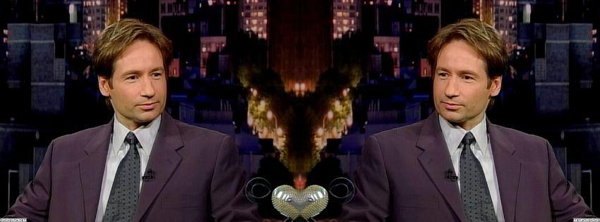 2003 David Letterman HM36DNMc
