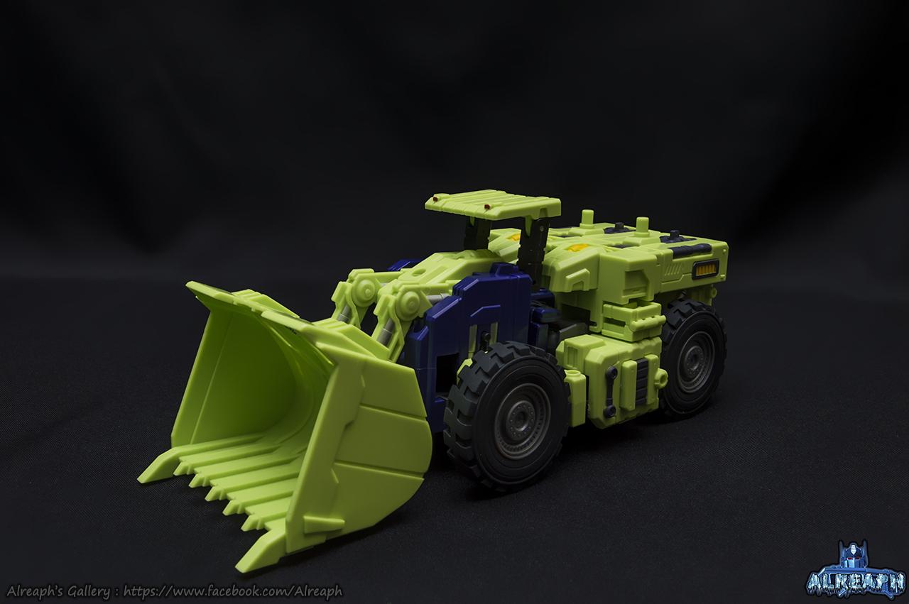 [Toyworld] Produit Tiers - Jouet TW-C Constructor aka Devastator/Dévastateur (Version vert G1 et jaune G2) - Page 7 TxfHJxec