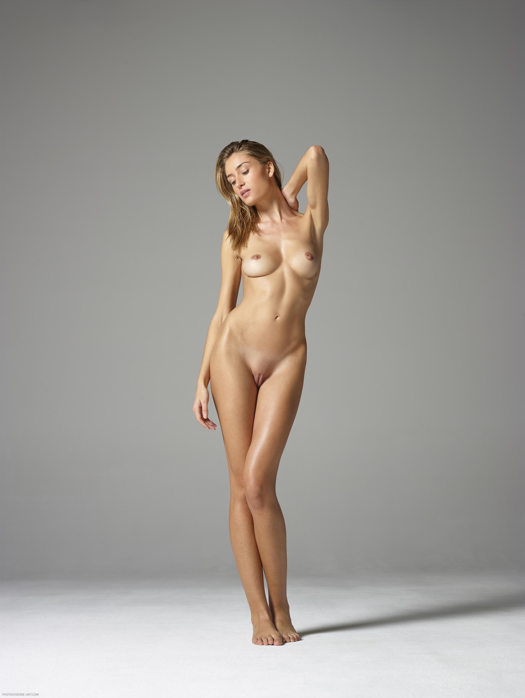 Slim girls with big tits