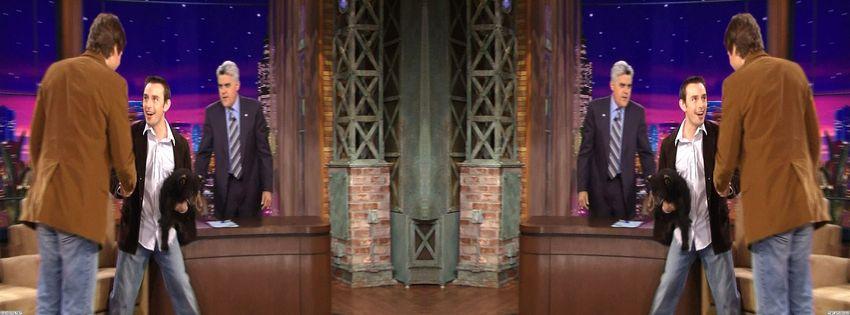 2004 David Letterman  OBeiaqJA