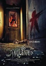 Los inocentes [DVDRip Terror Castellano 2013 Avi Oboom]