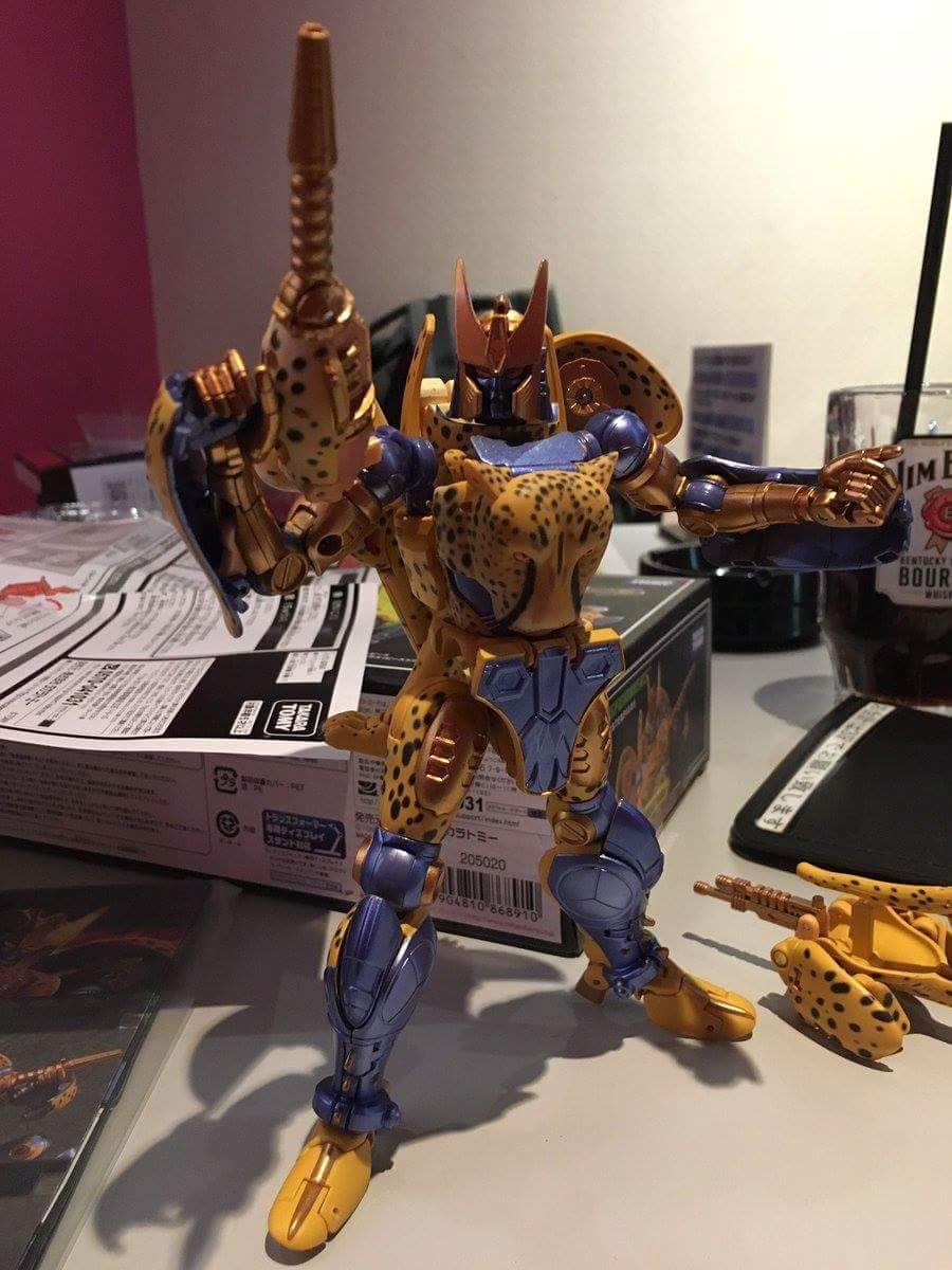 [Masterpiece] MP-34 Cheetor et MP-34S Shadow Panther (Beast Wars) - Page 2 CbURjhOv