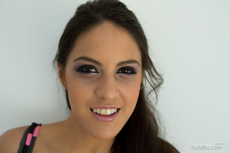 Carolina Abril - dos cosoladores para su conchita