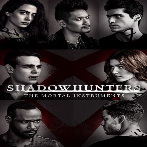 مسلسل Shadowhunters: The Mortal Instruments الموسم الثاني مترجم