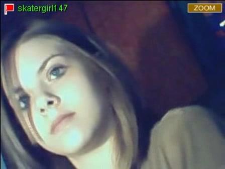 Pendeja webcam!