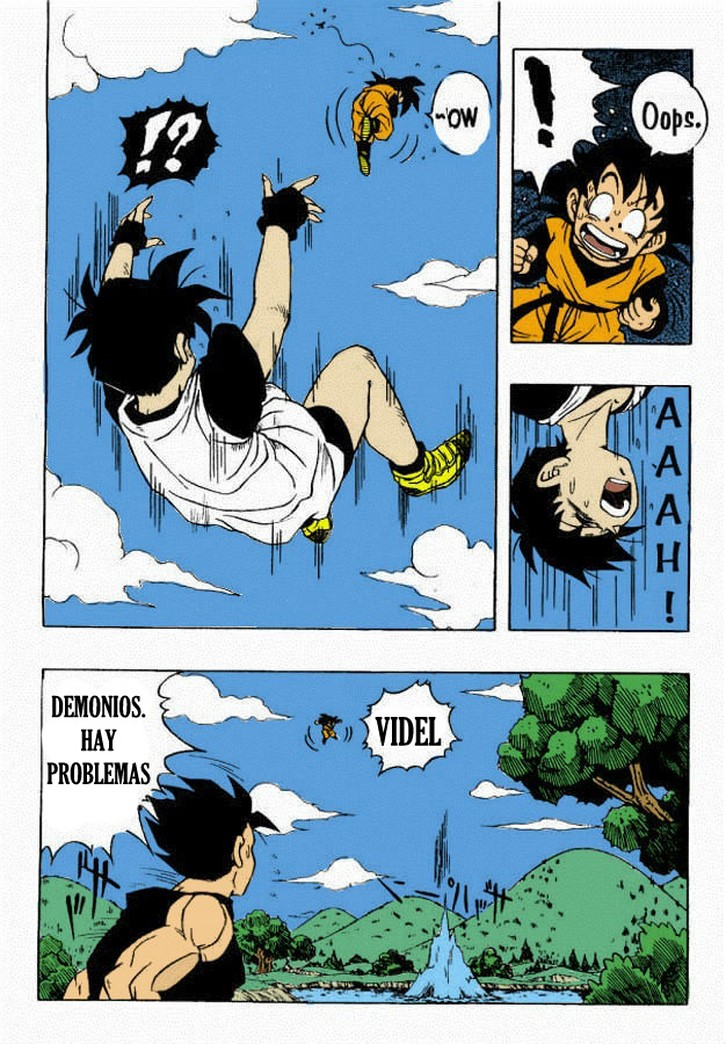 hentai ball comics de dragon