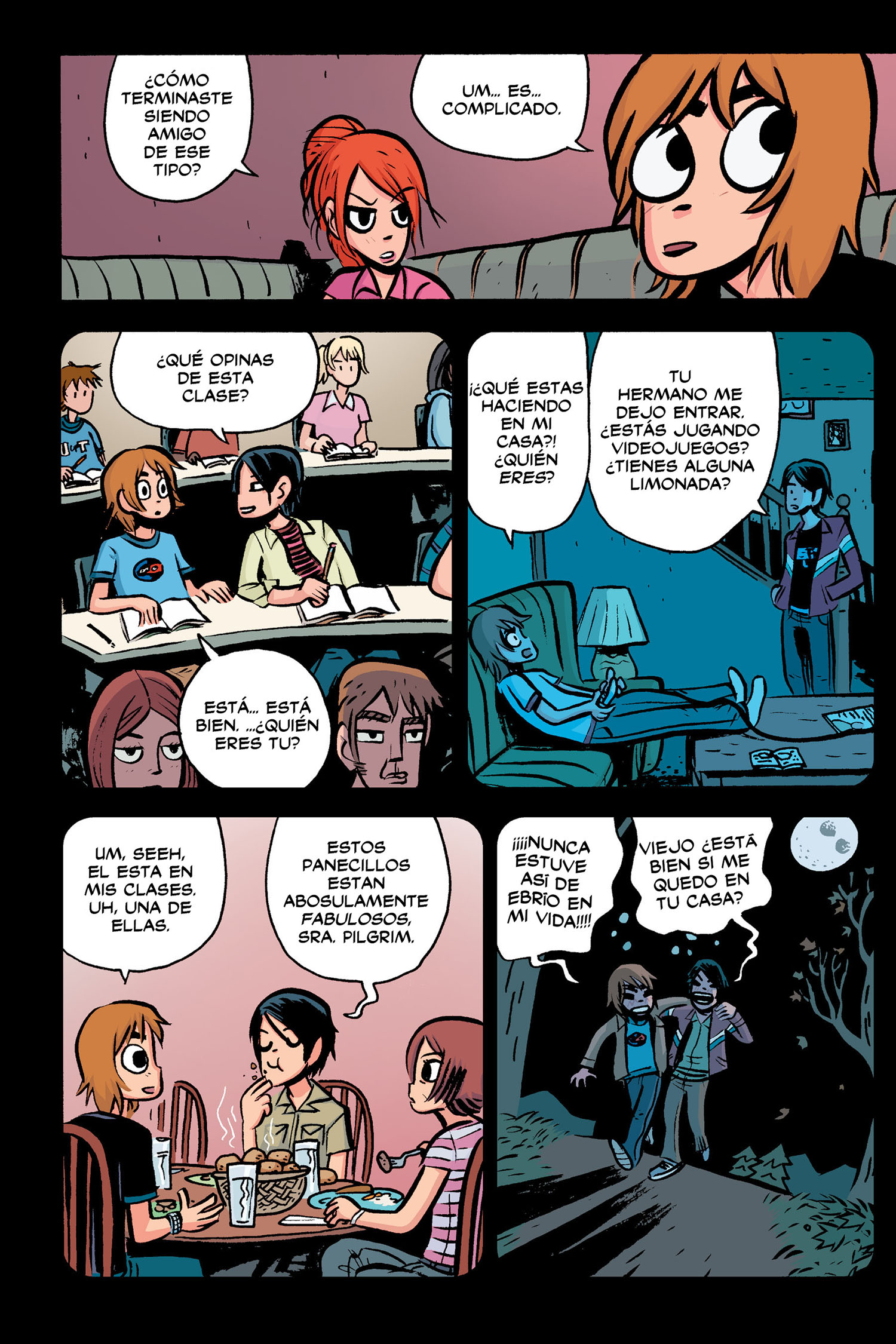scott pilgrim pdf vol 1