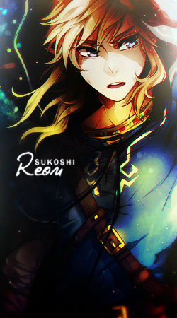 Sukoshi Reon