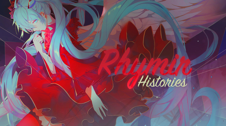 Rhymir Histories