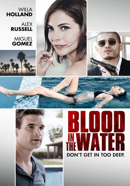 Blood in the Water | 2016 | HDRip XviD AC3-EVO | Türkçe Altyazı
