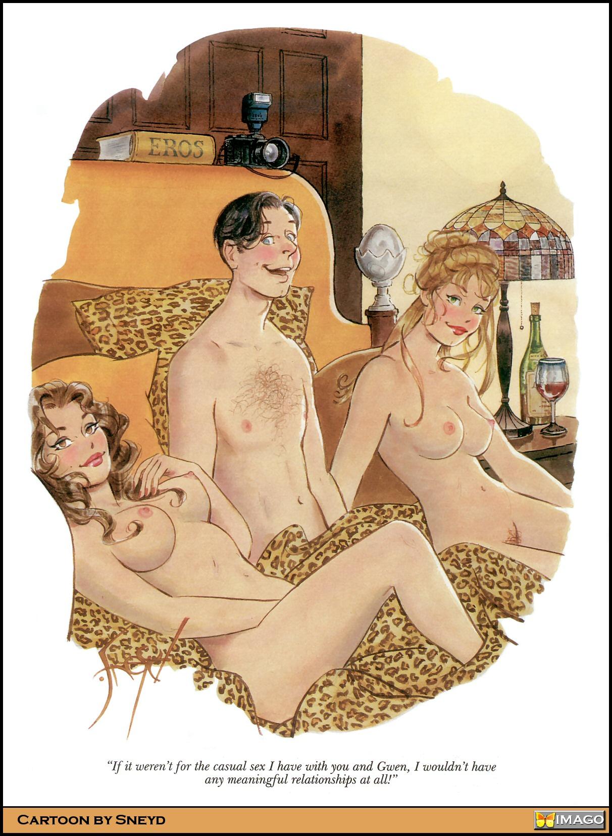 Эротические сказки мира 2 фотография