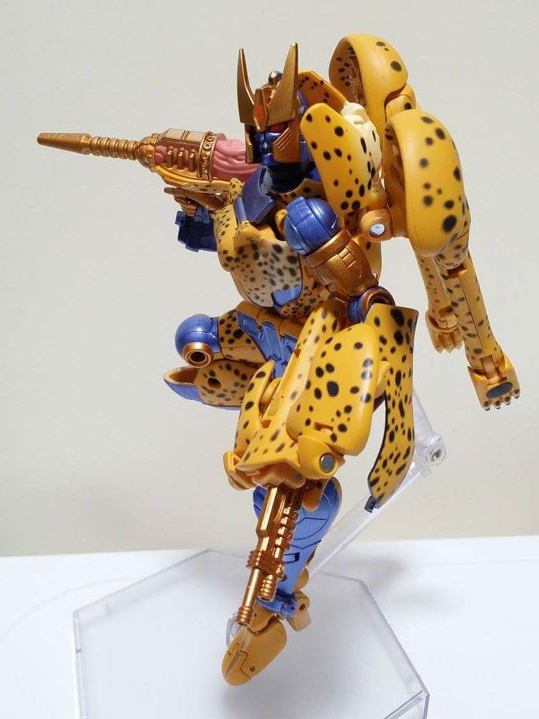 [Masterpiece] MP-34 Cheetor et MP-34S Shadow Panther (Beast Wars) - Page 2 Jf71GdK0