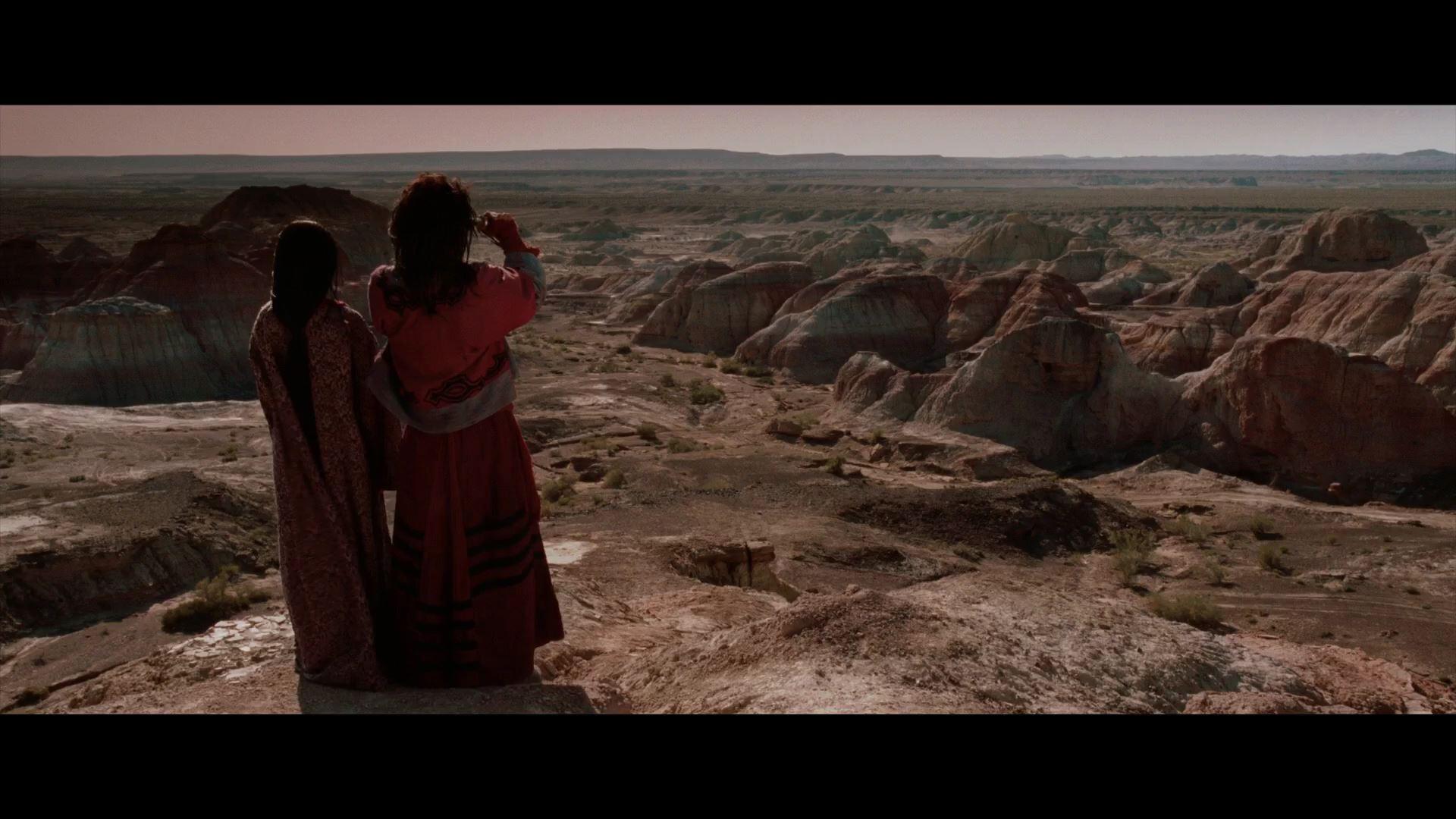 El Tigre Y El Dragon 1080p Lat-Cast-Chi (2000)