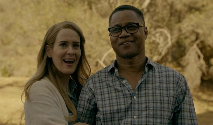 American Horror Story 6: Jacob Artist nel cast della nuova stagione