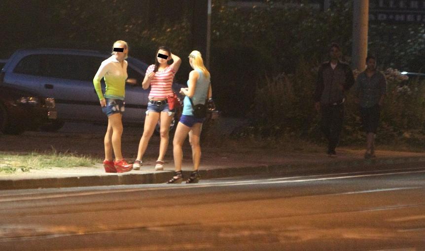 prostitutas en fez prostitutas callejeras desnudas