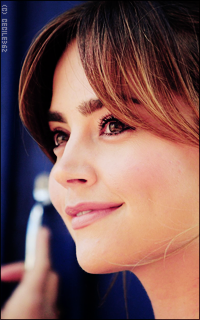 Jenna-Louise Coleman VkG2AAVs