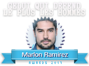 Marlon Ramirez χ The people I've met are the wonder of my world SVxlEjsq