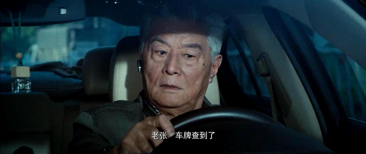 2013年 猎仇者 一触即发 [吴镇宇 樊少皇主演]的图片