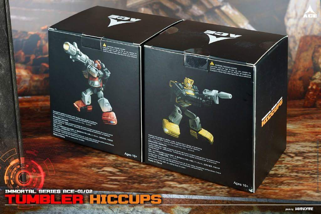 [ACE Collectables] Produit Tiers - Minibots MP - ACE-01 Tumbler (aka Cliffjumper/Matamore), ACE-02 Hiccups (aka Hubcap/Virevolto), ACE-03 Trident (aka Seaspray/Embruns) FtW0IZYf