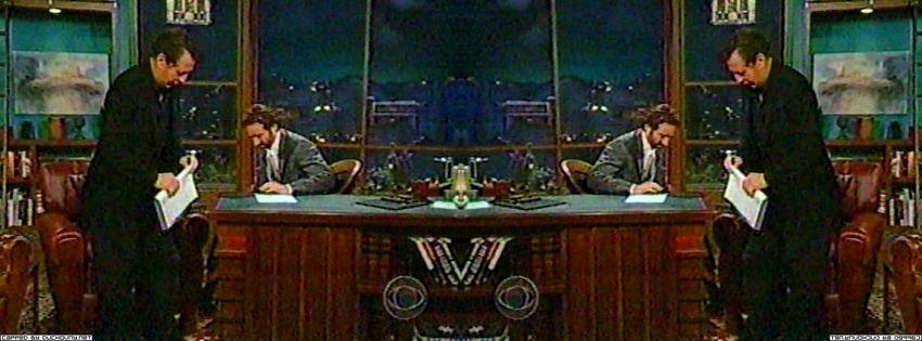 2004 David Letterman  UP0xnDKt