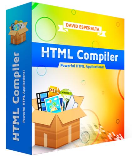 HTML Compiler 2016.23 Multilingual