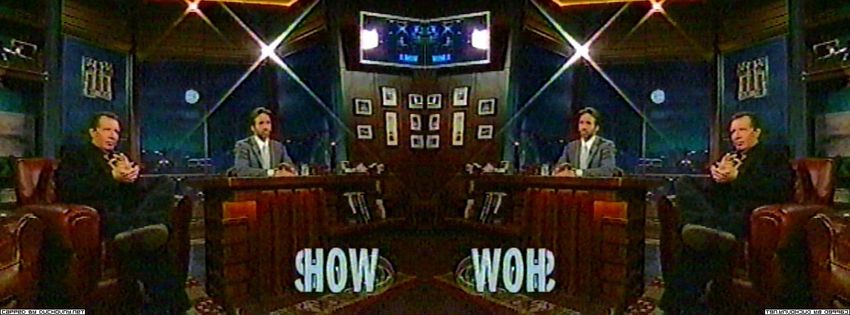 2004 David Letterman  AR16Q9KW