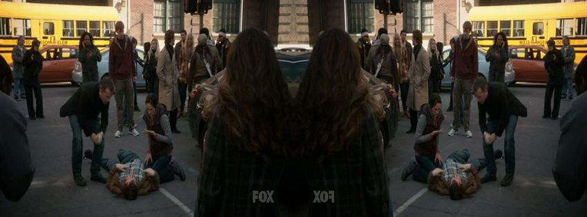 2011 Against the Wall (TV Series) FeULXiGJ