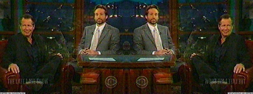 2004 David Letterman  WsUDrmeV