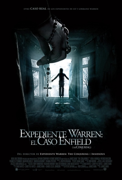 Expediente Warren: El caso de Enfield