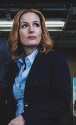 Dana K. Scully