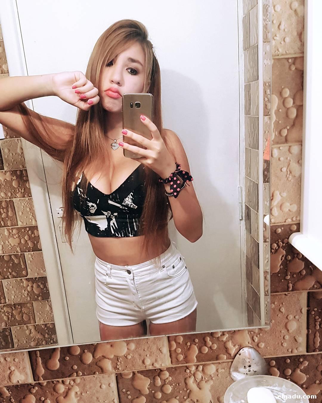 putas del instagram semen