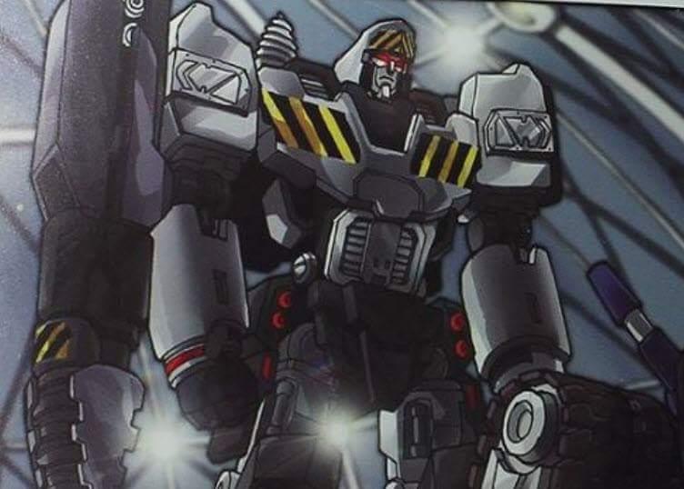 [Mastermind Creations] Produit Tiers - Reformatted R-28 Tyrantron - aka Megatron des BD IDW BOZ4Eu0p