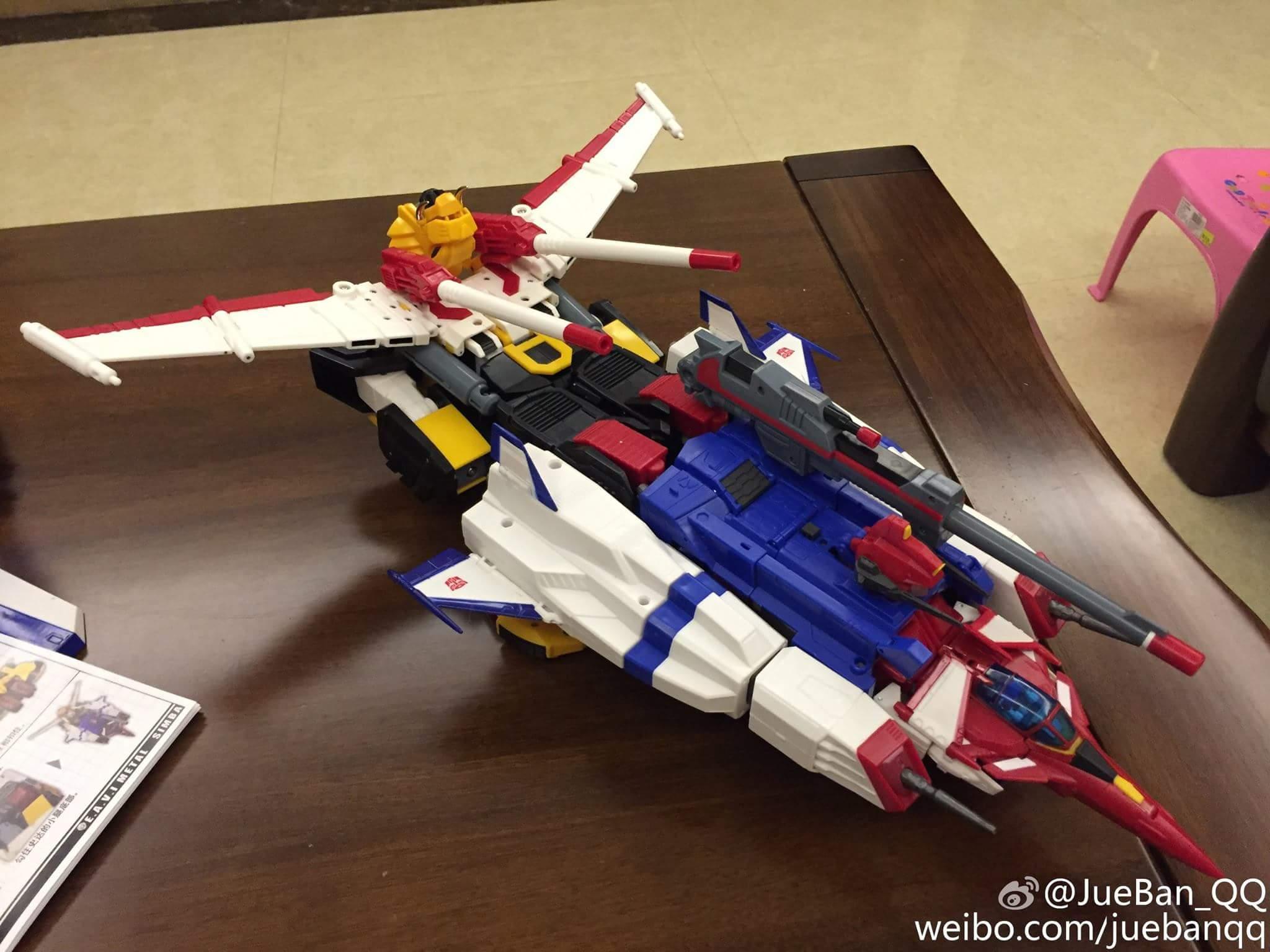 [KFC Toys] Produit Tiers - Jouet Phase 8-A Simba - aka Victory Leo (Transformers Victory) - Page 2 WOTaH1aR