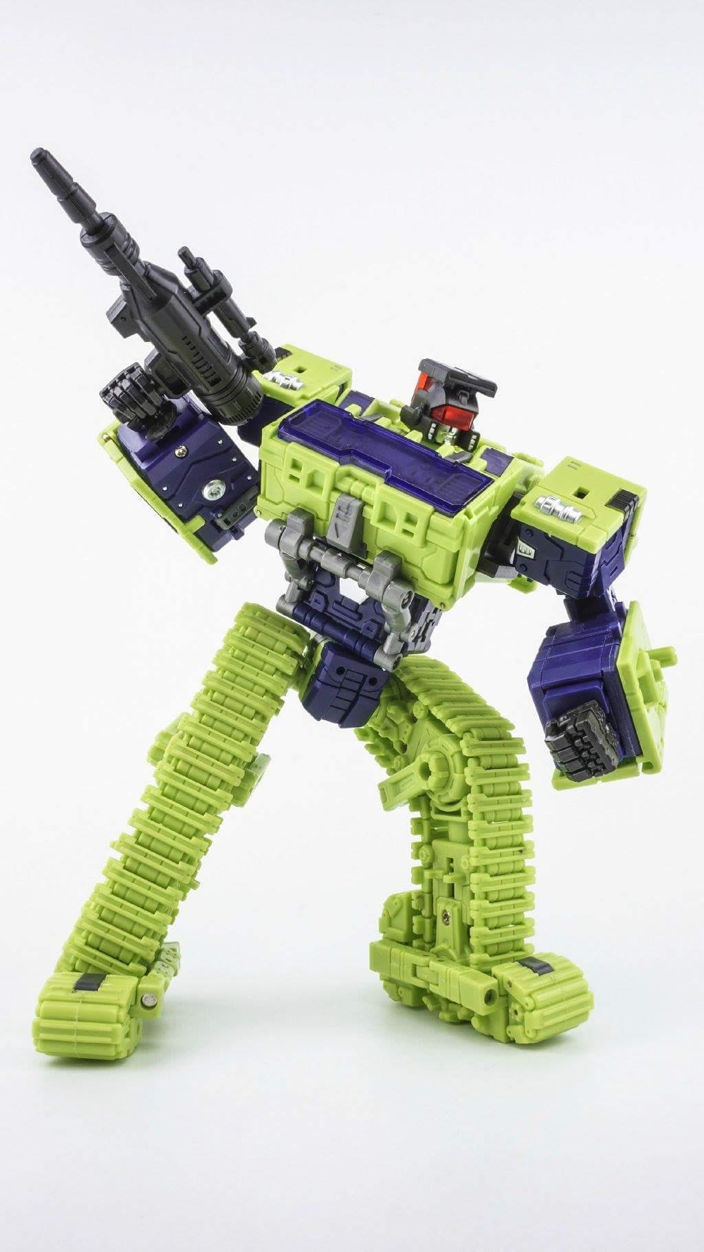 [Toyworld] Produit Tiers - Jouet TW-C Constructor aka Devastator/Dévastateur (Version vert G1 et jaune G2) - Page 3 KbyF3I3t