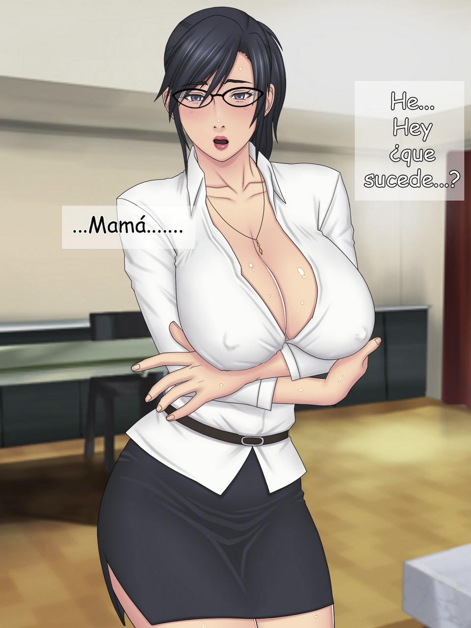 Mama Xxx 10