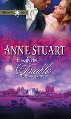 El vals del diablo – Anne Stuart multiformato