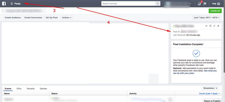 Tutorial Retargeting Facebook Pixel tanpa Website dengan KIRIM.EMAIL - 3