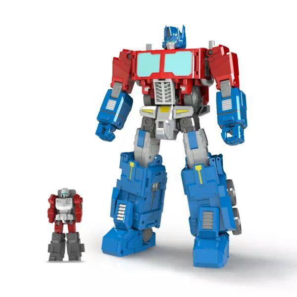 [FansHobby] Produit Tiers - MB-06 Power Baser (aka Powermaster Optimus) + MB-11 God Armour (aka Godbomber) - TF Masterforce QEXXugQI