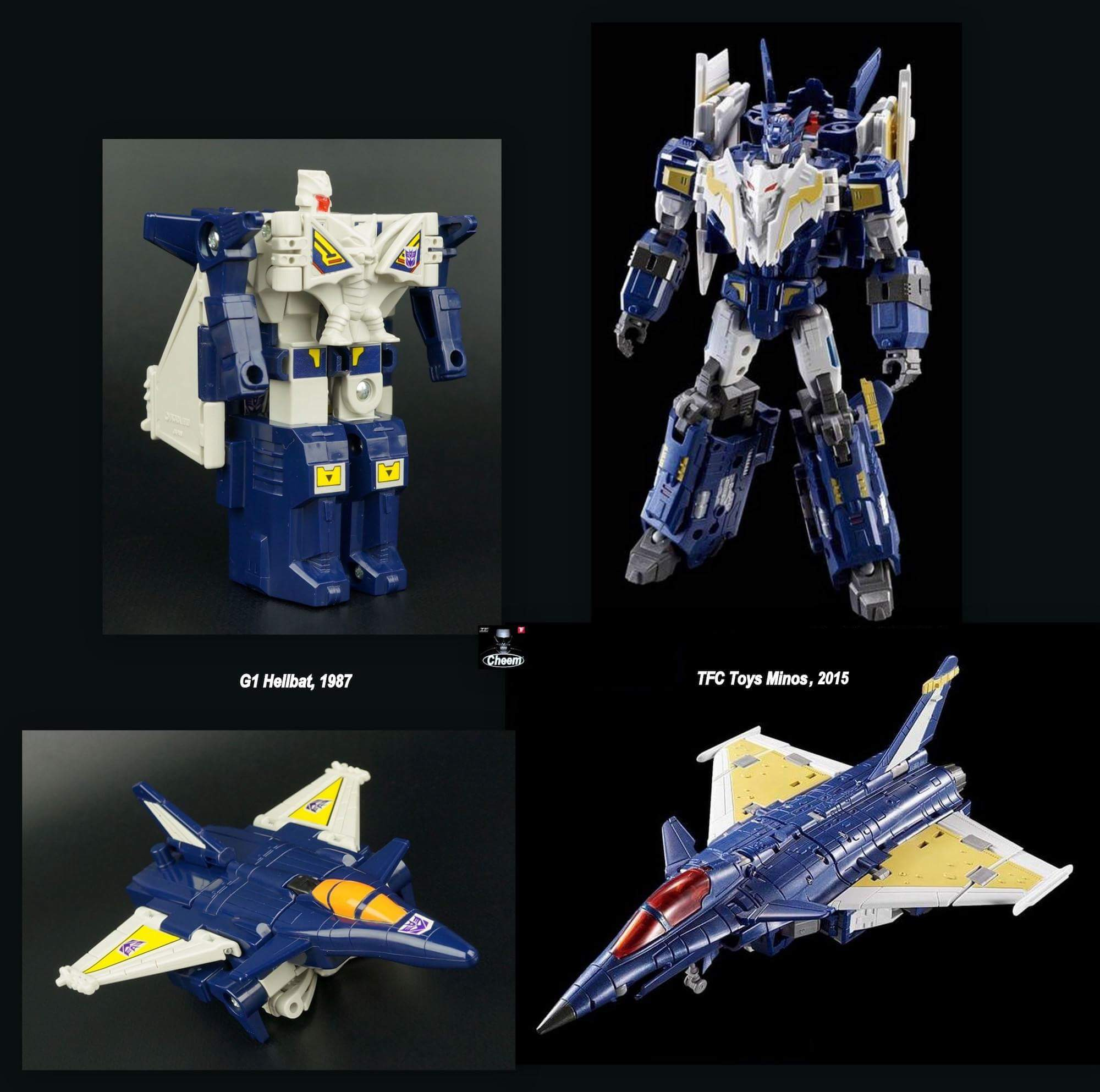 [TFC Toys] Produit Tiers - Jouet Hades - aka Liokaiser (Victory) - Page 3 Nk2eHze3