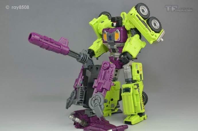[Generation Toy] Produit Tiers - Jouet GT-01 Gravity Builder - aka Devastator/Dévastateur - Page 4 OUc0FLbH