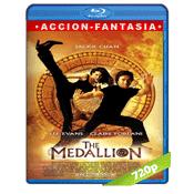 El Poder Del Talisman (2003) BRRip 720p Audio Trial Latino-Castellano-Ingles 5.1