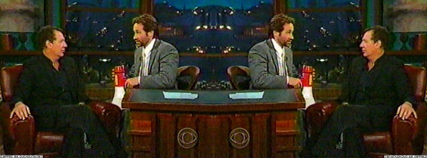 2004 David Letterman  ClrB4Bto