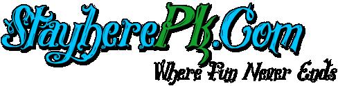 StayHerePk Forum :: Where Fun Never Ends