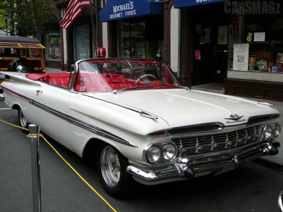 Classic Cars: Classic cars tifton georgia
