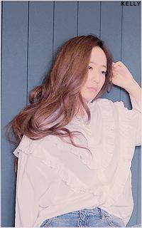 Jung Soo Jung - KRYSTAL (F(X)) CYeSanHr