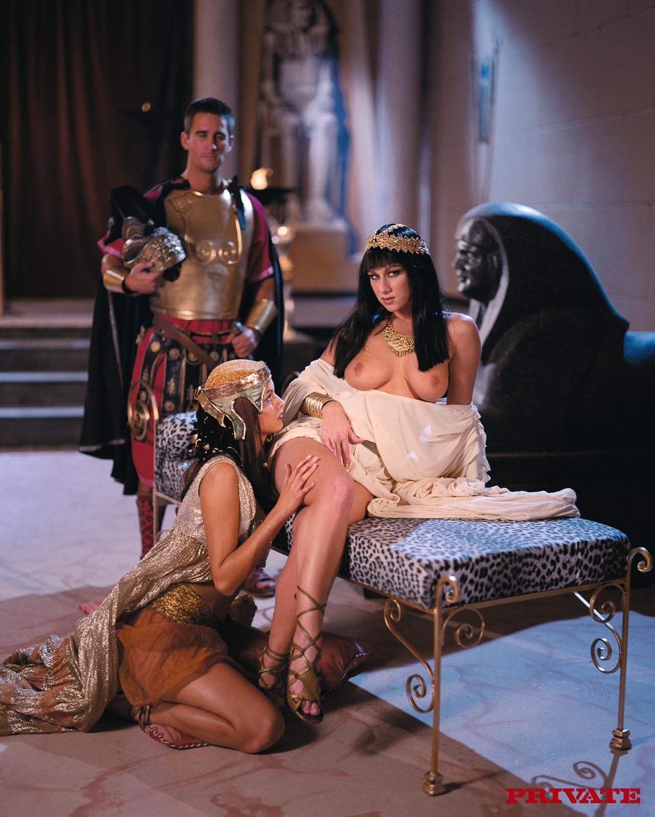 Kleopatra Porn 108