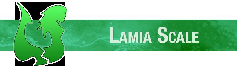 Gremio Lamia Scale X9Xp8cOH